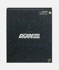 G.I. Joe Classified Series Snake Eyes Deluxe Action Figure Hasbro Pulse * 2020