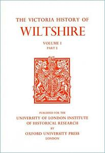 The Victoria History of Wiltshire