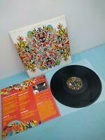 Nai Harvest - Hairball - Vinyl Lt Ed LP