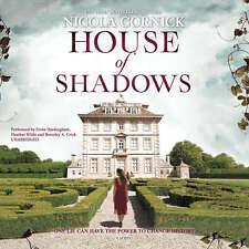 House of Shadows by Nicola Cornick 2017 Unabridged CD 9781538472019