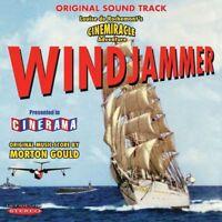 Cinemiracle Très / Jack Shaindlin - Windjammer (Bande Originale) Neuf CD