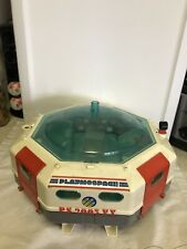 Vintage PLAYMOBIL 3536 PLAYMOSPACE Space Station Explorer Toy Hard to FInd!!