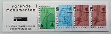 Timbre PAYS-BAS - Yvert Tellier Carnet C1331a n** MNH (Cyn29) NETHERLANDS Stamp