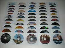 DVD Lot, Choose Your Movies 5 for $10.00 (See Offer Below for Free Shipping)