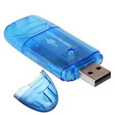 Sdhc / Sd / Mmc Memory Card Reader to Usb 2.0 Adapter