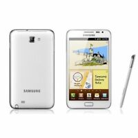 Unlocked 5.3'' Samsung Galaxy Note GT-N7000 16GB 8MP Android Mobile Phones-White