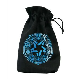 Witcher Dice Bag. Yennefer - The Last Wish