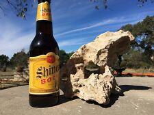 Natural Texas Holey Honeycomb Limestone Cave Rock Aquarium Terrarium REPAIRED