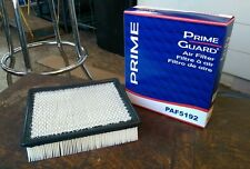 Prime Guard Filters PAF5192 Air Filter CA8243 46253 A1604C A35192 VA5192 AF5192