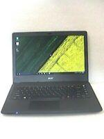 """Acer Aspire ES1-420 14"""" screen AMD E1-2500 CPU 8GB RAM 1Tb HDD Win10"""