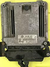 Seat Leon Mk2 ECU Engine Control Unit 1P0907115 1P0 907 115 2.0 BWA