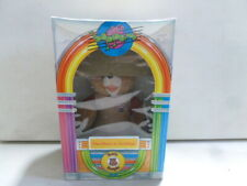 1987 Worlds of Wonder Teddy Ruxpin Little Boppers