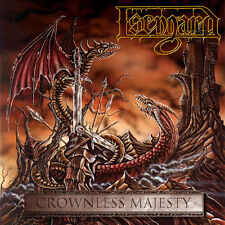 ISENGARD - Crownless Majesty - Digipak-CD - 162496