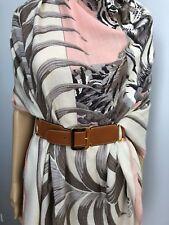 Hermes women's belt, size S, made in France, originally $2400