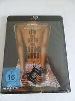 Leid und Leben der SABINA RIVAS - Blu-Ray NEU