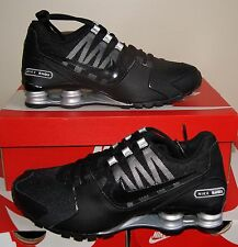 NEW AUTHENTIC NIKE SHOX AVENUE US 9