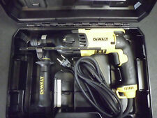 DeWALT D25133K SDS - plus Kombihammer 800 Watt SDS-plus D 25133 K D25133