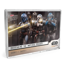 Star Wars: The Mandalorian 2020 TOPPS NOW 5-Card Pack - S2 : Chapter 11 PRE-SALE
