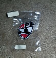 AFL Logo Arena Football Season Ticket Holder Pin