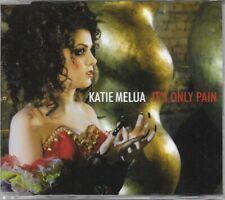 Katie Melua It's Only Pain CD Single Near Mint