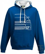 Opel Astra G OPC Hoodie Pullover