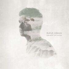 Ólafur Arnalds, Arnalds Olafur, Olafur Arnalds - For Now I Am Winter [New Vinyl]