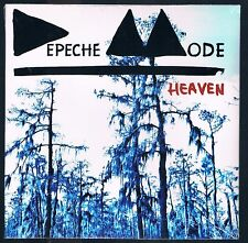 DEPECHE MODE HEAVEN CD SINGOLO SINGLE cds 5 TRACKS DIGIPACK SIGILLATO!!!