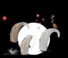 Phonak Naida V50 RIC/SP/UP Behind the Ear Digital Hearing Aid + Warranty