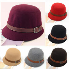 Polyester Hats Bowler/Derby for Women
