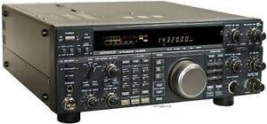KENWOOD TS-850S 850S HF TRANSCEIVER RADIO SERVICE REPAIR MANUAL CIRCUIT DIAGRAM