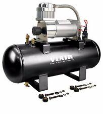 Air Source Kit High Flow 150 PSI Compressor 2.0 Gal. Tank 12V 20005 Viair