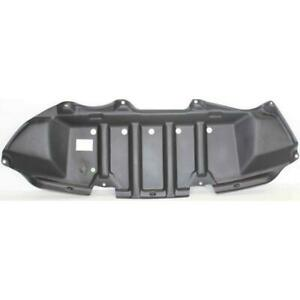 for 2009 2010 2011 2012 2013 Toyota Corolla Center Under Engine Cover