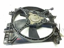 00-02 FORD FOCUS RIGHT SIDE RADIATOR COOLING FAN AC DOHC OEM 1S4Z8C607CC