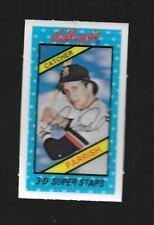 LARRY PARRISH  1980 KELLOGGS 3-D SUPERSTARS CARD # 54