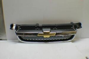 2004-2008 Chevrolet Aveo Front Grill OEM Grille 58 Wall3