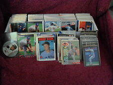 "SET of FOUR-HUNDRED FORTY (440) ""ASSORTED"" ""ROGER CLEMENS""  Baseball CARDS"