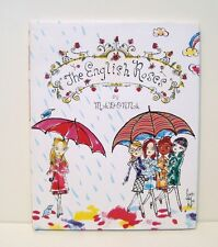 The English Roses by Madonna (Hardcover Picture Book)