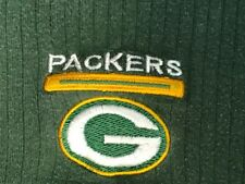 Green Bay Packers Golf Shirt - Size 2XL - Preowned/Lightly Faded/Loved - NFL