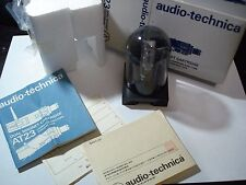 Audio-Technica AT23 MM phono cartridge for turntable !excellent, boxed!