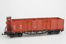 LGB Güterwagen 4063, Spur G / IIm, Hochbordwagen der ÖBB, 4-A,
