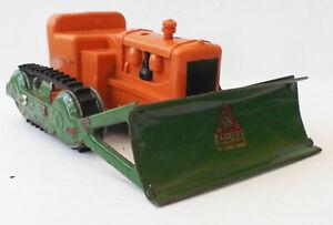 Triang Minic - Bulldozer - Dozer