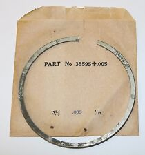 Continental A50,65,75,80  Piston Ring 35595 +005
