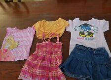 Girls Baby Toddler clothing  Size 4T