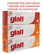 schwarzkopf glatt Strait Styling Professional Hair Straightener Types 0 1 2