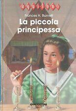 LA PICCOLA PRINCIPESSA - FRANCES H. BURNETT