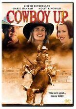 Cowboy up 0043396056695 With Kiefer Sutherland DVD Region 1