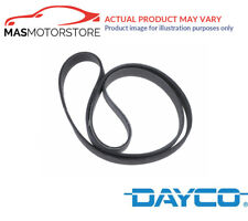DRIVE BELT MICRO-V MULTI RIBBED BELT DAYCO 6PK1059EE I NEW OE REPLACEMENT