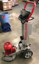 Diamatic Bmg-300E Electric Powered Single Head Grinder & Polisher