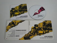 THE (INTERNATIONAL) NOISE CONSPIRACY/A NEW MORNING, CHANGING WEATHER(BHR 127) CD
