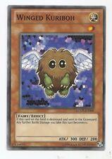 Winged Kuriboh LCGX-EN009 Common Yu-Gi-Oh Card (U) New